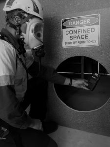 Confined Space Enter and Work Course-20th August 2021 @ Impact Safety Group Pty Ltd | Gravelly Beach | Tasmania | Australia